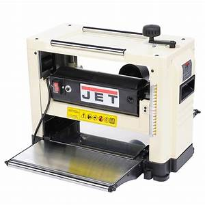"""Jet 12"""" Benchtop Thicknesser Thicknessers - Carbatec"""
