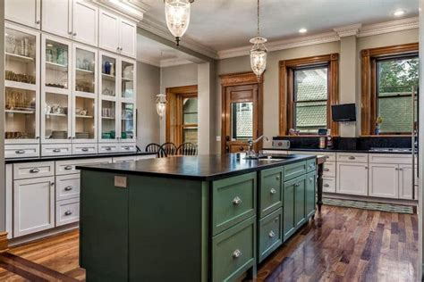 kitchen table with cabinets underneath 27 beautiful kitchen cabinet design ideas panel styles