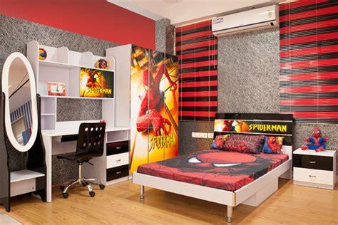 spiderman bedroom set homemydesign