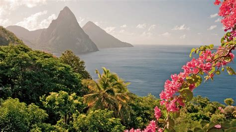 St Lucia Holidays Holidays To St Lucia 2017 2018 Kuoni