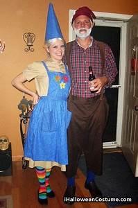 17 Ideas About Pair Halloween Costumes On Pinterest