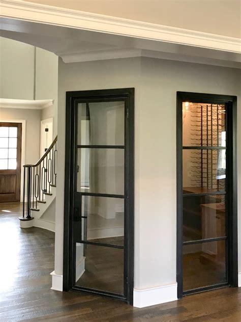 steel glass doors  heirloom companies