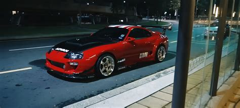 logo toyota this ridox toyota supra is 39 90s jdm at its best the drive