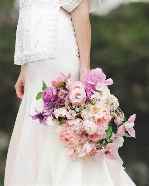 25 Stunning Ranunculus Wedding Bouquets Martha Stewart