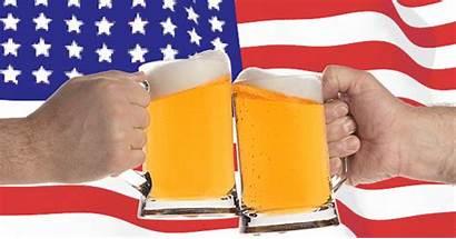 Beer American America Meme December Battling Verbosity