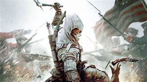Assassin's Creed III Remastered comes in March; all DLC ...
