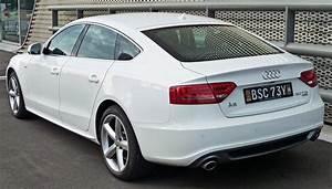 Audi A5 2015 : 2015 audi a5 sportback 8ta pictures information and specs auto ~ Melissatoandfro.com Idées de Décoration