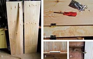 Antine fai da te oscuranti in legno per finestra da tetto Bricoportale: Fai da te e bricolage