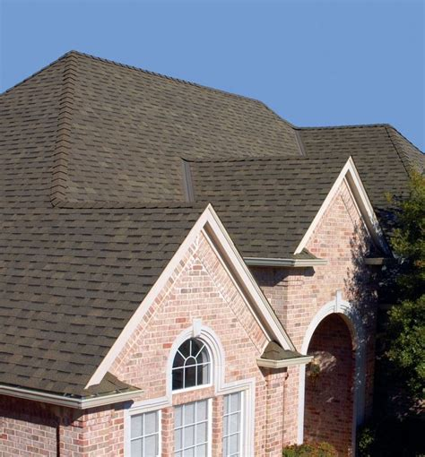 Malarkey Laminate   Natural Wood   Shingle Roofs