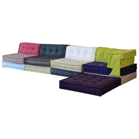 20 Photos Roche Bobois Mah Jong Sofas Sofa Ideas