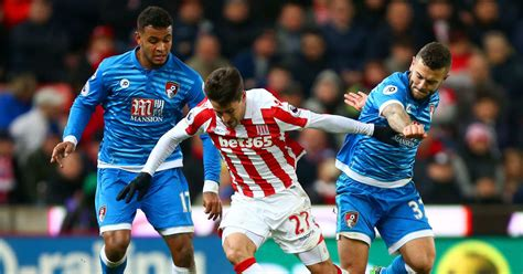 Bournemouth vs Stoke City Preview: History, Recent Form ...