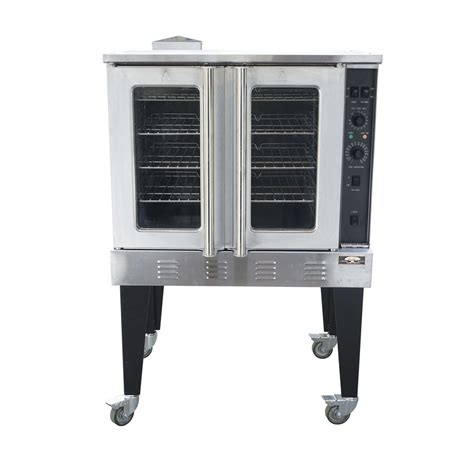 copper beech cbco  convection oven plant based pros