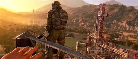 dying light   wallpapers images