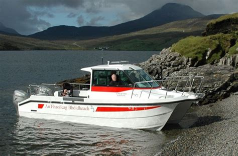 Catamaran Fishing Boats For Sale Uk by Sports Fishers Five Top Fishing Boats Boats