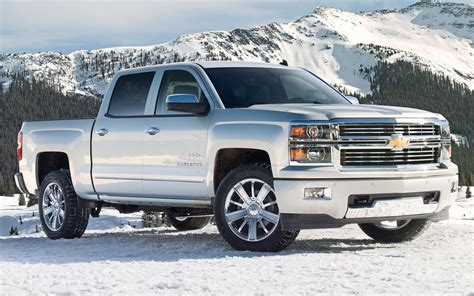 High Country Chevrolet by Luxury Chevrolet Silverado High Country Extravaganzi