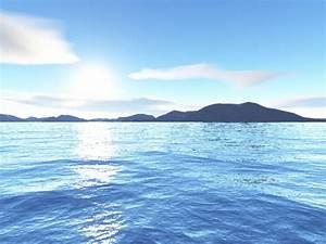 Fond Ecran Mer : fonds ecran ocean mer ~ Farleysfitness.com Idées de Décoration