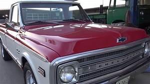1969 Chevy C10 396 Big Block Classic Texas 69 Chevrolet C