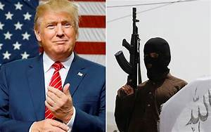 Trump committed to defeat ISIS and Taliban: White House ...