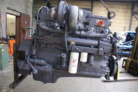 cummins  engines year   sale mascus usa