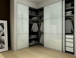 portes coulissantes pour l39interieur 48 idees inspirantes With porte d entrée pvc avec salle de bain moderne petit espace