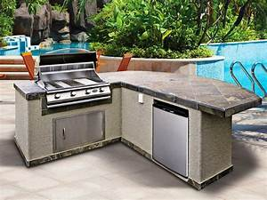 Kitchen: collection new released outdoor kitchen kits