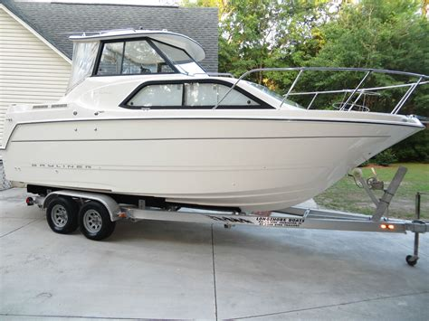Bayliner 242 Ec Ht Boat For Sale From Usa