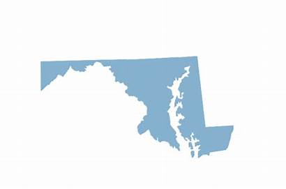 Maryland States State Tax Md Shape Cannabis