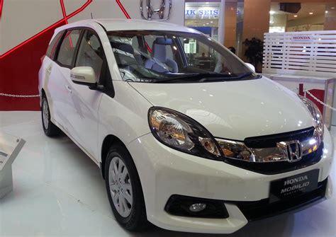 Modifikasi Mobil Hrv Atau Variasi by Kumpulan Gambar Modifikasi Honda Mobilio Terbaru