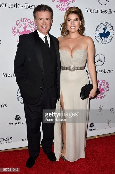 carousel of hope ball presented by mercedes benz arrivals getty images