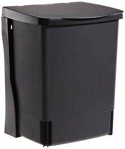 Brabantia Cupboard Bin by Brabantia Built In Sink Kitchen Bathroom Cupboard
