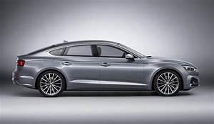 Audi A5 Sportback 2018 : 2018 audi a5 sportback 2018 land rover discovery laferrari aperta this week s top photos ~ Maxctalentgroup.com Avis de Voitures