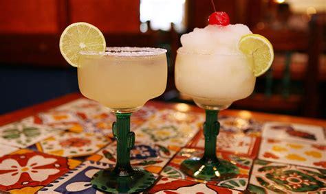 Margarita para celebrar el 5 de mayo - El Nuevo Día