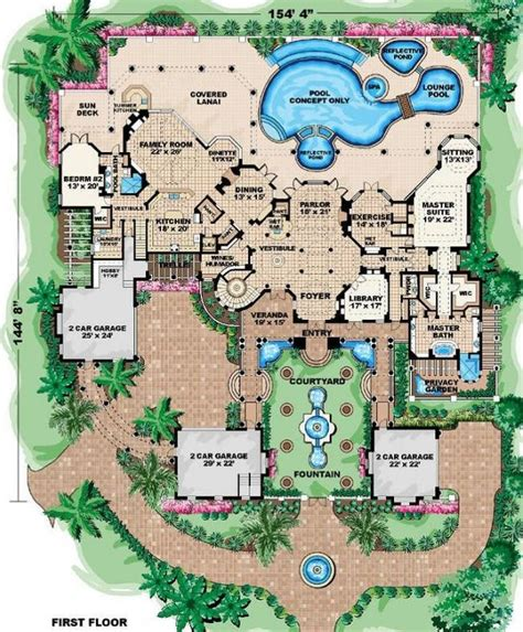 mansion plans bellagio coastal house plan alp 08cf chatham design