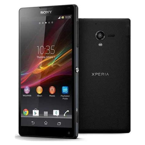 unlocked phones new sony xperia zl unlocked android smartphone cheap phones