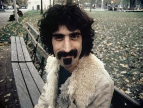 'Zappa' Documentary On Iconic Musician Releases Official ...