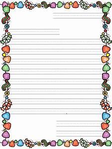 santa letter writing paper template santa letter With letter to santa writing paper