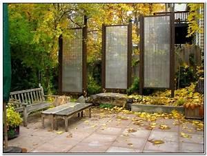 Terrasse Selber Bauen : sichtschutz terrasse selber bauen sichtschutz terrasse ~ Lizthompson.info Haus und Dekorationen
