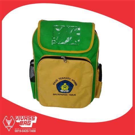 tas seragam sekolah anak tas seminar murah konveksi tas