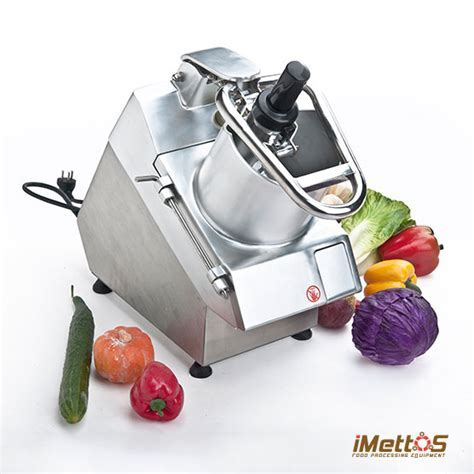 Vegetable cutting machine, Vegetable cutter dicer shredder