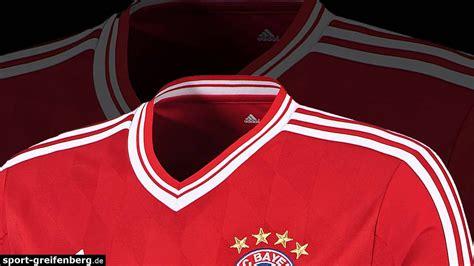 Trikot Fc Bayern 2014 2407 by Fc Bayern Trikot 2013 2014 Home