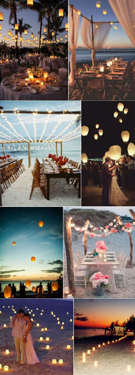 32 Beach Themed Wedding Ideas For 2016 Brides