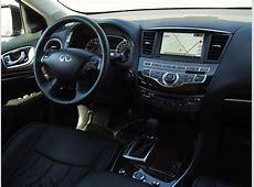 2014 Infiniti QX60 Hybrid Review Cars, Photos, Test