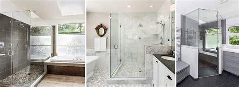 glass shower doors amp enclosures glass ninja get a