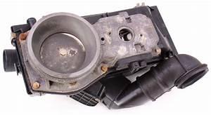 Fuel Distributor Throttle Plate 85