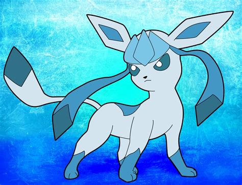 draw glaceon draw central