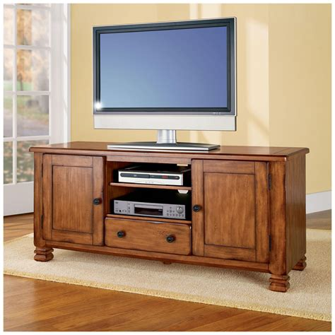 awesome tv stands oak tv stands for flat screen