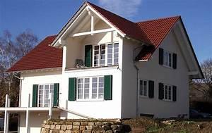 Haus Mit Fensterläden : kunststoff fensterl den ~ Eleganceandgraceweddings.com Haus und Dekorationen