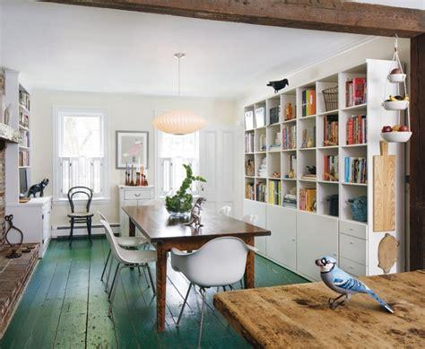 green kitchen floor 50 id 233 es d 233 co de parquet peint 1409