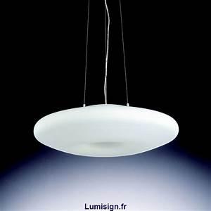 Luminaire 3 Suspensions : suspension luminaire design ~ Teatrodelosmanantiales.com Idées de Décoration