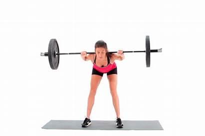 Morning Barbell Exercises Dumbbells Gifs Exercise Fitness